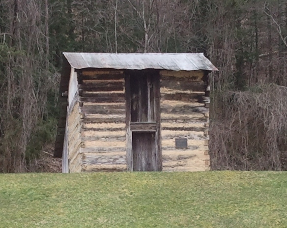 Original Cabin